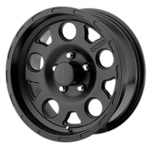 Wheels and Tires - KMC XD Series - XD123 Bully