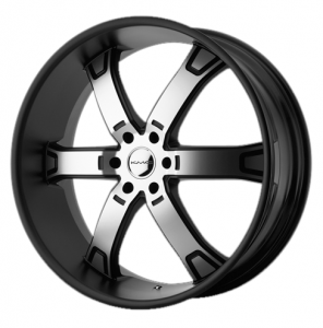 Search Alloy Wheels - KMC Wheels - Brodie