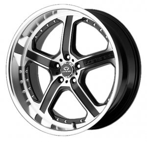 Search Alloy Wheels - Lorenzo Wheels - Wl21