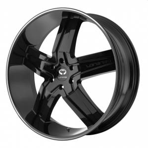 Search Alloy Wheels - Lorenzo Wheels - Wl30