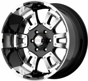 Search Alloy Wheels - Diamo Wheels - 17 Karat