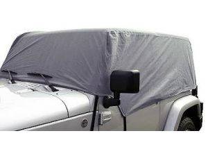 MDF Exterior Accessories - Car Covers