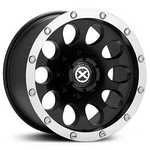 Search Alloy Wheels - American Racing ATX Wheels - Slot