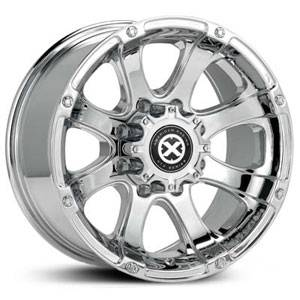 Search Alloy Wheels - American Racing ATX Wheels - Ledge