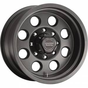 Search Alloy Wheels - American Racing ATX Wheels - Mojave