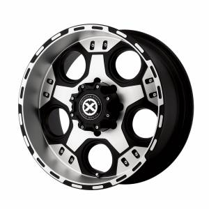 Search Alloy Wheels - American Racing ATX Wheels - Justice