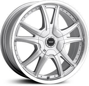 Search Alloy Wheels - American Racing Perform Wheels - Alert