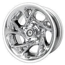 Search Alloy Wheels - American Racing Perform Wheels - Nitro