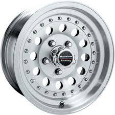 Search Alloy Wheels - American Racing Perform Wheels - Outlaw Ii