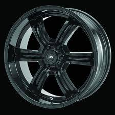 Search Alloy Wheels - American Racing Perform Wheels - Trench