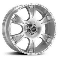 American Racing Perform Wheels - Dagger - 16 Inch Rims