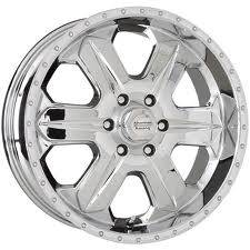 Search Alloy Wheels - American Racing Perform Wheels - Santa Cruz