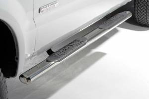 MDF Exterior Accessories - Running Boards | Nerf Bars - ICI Nerf Bars