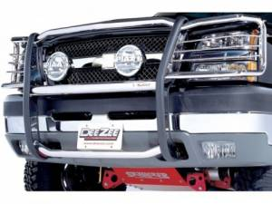MDF Exterior Accessories - Grille Guards & Brush Guards - Dee Zee Grille Guards and Bull Bars