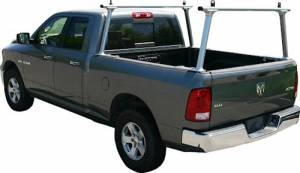 MDF Exterior Accessories - Ladder Racks - TracRac G2
