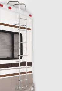 Cargo Boxes and Racks - Surco Ladders - RV Ladders and Racks