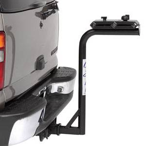 Cargo Boxes and Racks - Surco Hitch Baskets and Bike Racks - Hitch Bike Racks