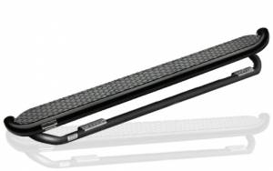Romik Running Boards and Side Steps - Romik Add-On Step - Romik Add-On Step GMC