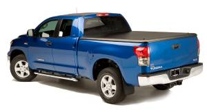 Tonneau Covers - Undercover Truck Bed Covers - Classic Design Tonneau Cover