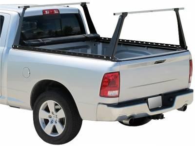 Access AdaRac Truck Racks - AdaRac for Ford - Access - Access 70590 AdaRac Ladder Rack Ford F150 Long Bed  (2009-2011)