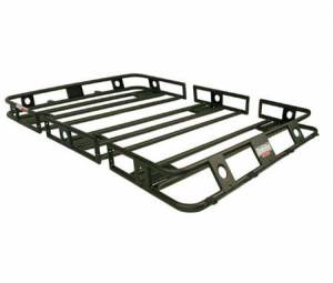 Suspension Systems - Off Road Unlimited - Defender Racks (One Piece Welded)