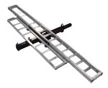 Cargo Carriers | Hitch Carriers - B-Dawg Hitch Carriers | Motorcycle Carriers - Motorcycle Carrier