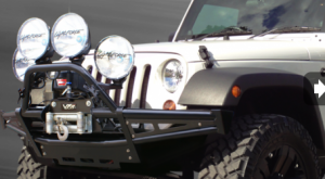 Bumpers - VPR 4x4 Bumpers - Jeep