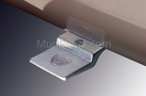 MDF Exterior Accessories - Side Steps - Carr Tool Box Side Steps