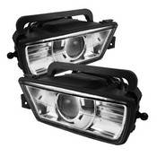 MDF Exterior Accessories - Lighting | Headlights | Tailights - Spyder Corner Lights | Fog Lamps | LED Brake Lights | Bulbs