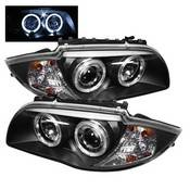 Spyder Projector Headlights | Crystal Headlights | Tail Lights - Projector Headlights - BMW