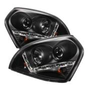 Spyder Projector Headlights | Crystal Headlights | Tail Lights - Projector Headlights - Hyundai