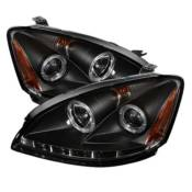 Spyder Projector Headlights | Crystal Headlights | Tail Lights - Projector Headlights - Nissan
