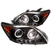 Spyder Projector Headlights | Crystal Headlights | Tail Lights - Projector Headlights - Scion