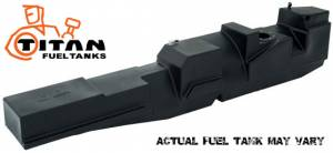 MDF Exterior Accessories - Fuel Tanks | Fuel Pumps - Titan Fuel Tanks | Diesel Trucks