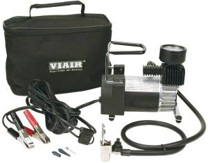 Suspension Systems - Viair Air Kits - Onboard Air Compressor Kits