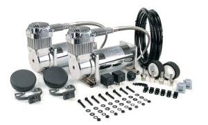 Suspension Systems - Viair Air Kits - Dual Performance Value Packs