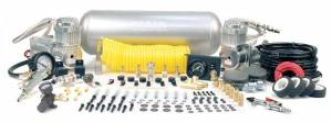 Suspension Systems - Viair Air Kits - Onboard Air Systems & Air Source Kits