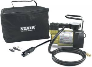 Suspension Systems - Viair Air Kits - Sport Compact Series Portable Compressors