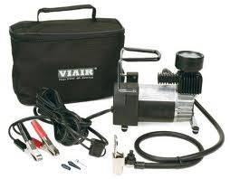 Suspension Systems - Viair Air Kits - Power Sport Series Portable Compressors