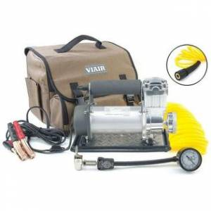 Suspension Systems - Viair Air Kits - Heavyweight Series Portable Compressors