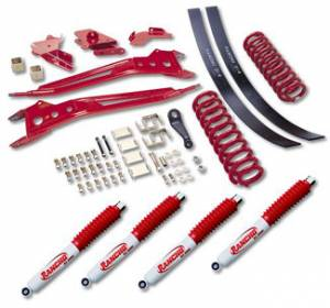 Performance Parts - Suspension Systems - Rancho Lift Kits