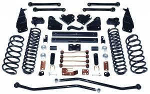 Performance Parts - Suspension Systems - Black Diamond