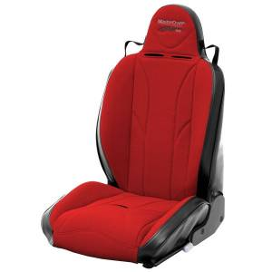 MDF Interior Accessories - Racing Seats - MasterCraft Performance Seats