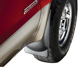 Mud Flaps by Vehicle - Mud Flaps for Trucks - Weathertech