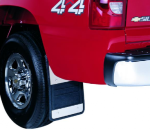 Mud Flaps by Vehicle - Mud Flaps for Trucks - Deflecta Shield