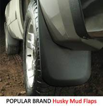 Mud Flaps by Vehicle