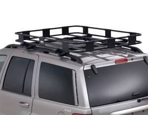Cargo Boxes and Racks - Surco Urban Racks | Safari Rack - Safari Rack