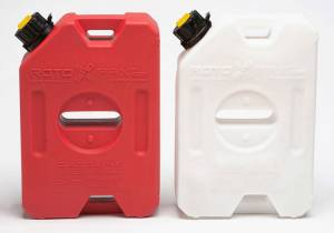 MDF Exterior Accessories - Fuel Tanks | Fuel Pumps - RotopaX Fuel Packs