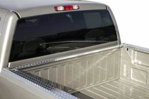 ICI Bed Caps | Tailgate Caps - Bulkhead Protectors | Treadbright - Nissan