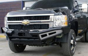 Bumpers - VPR 4x4 Bumpers - Chevy